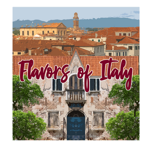 Introducing Flavors of Italy