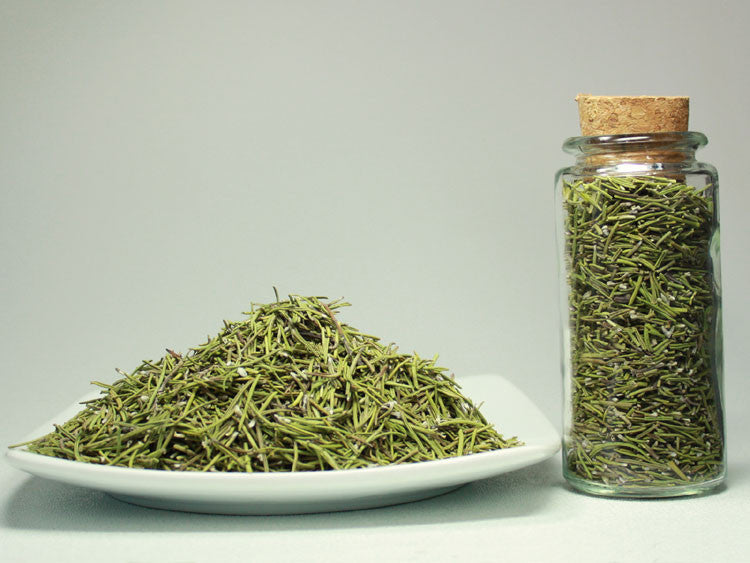 Rosemary For Your Health.