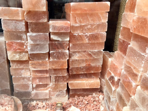 Sullivan Street's Guide to Himalayan Salt Blocks