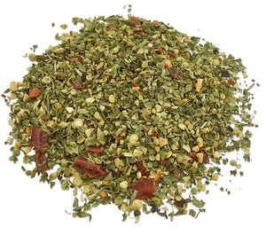 Seasonal Spices From Sullivan Street Tea & Spice Company