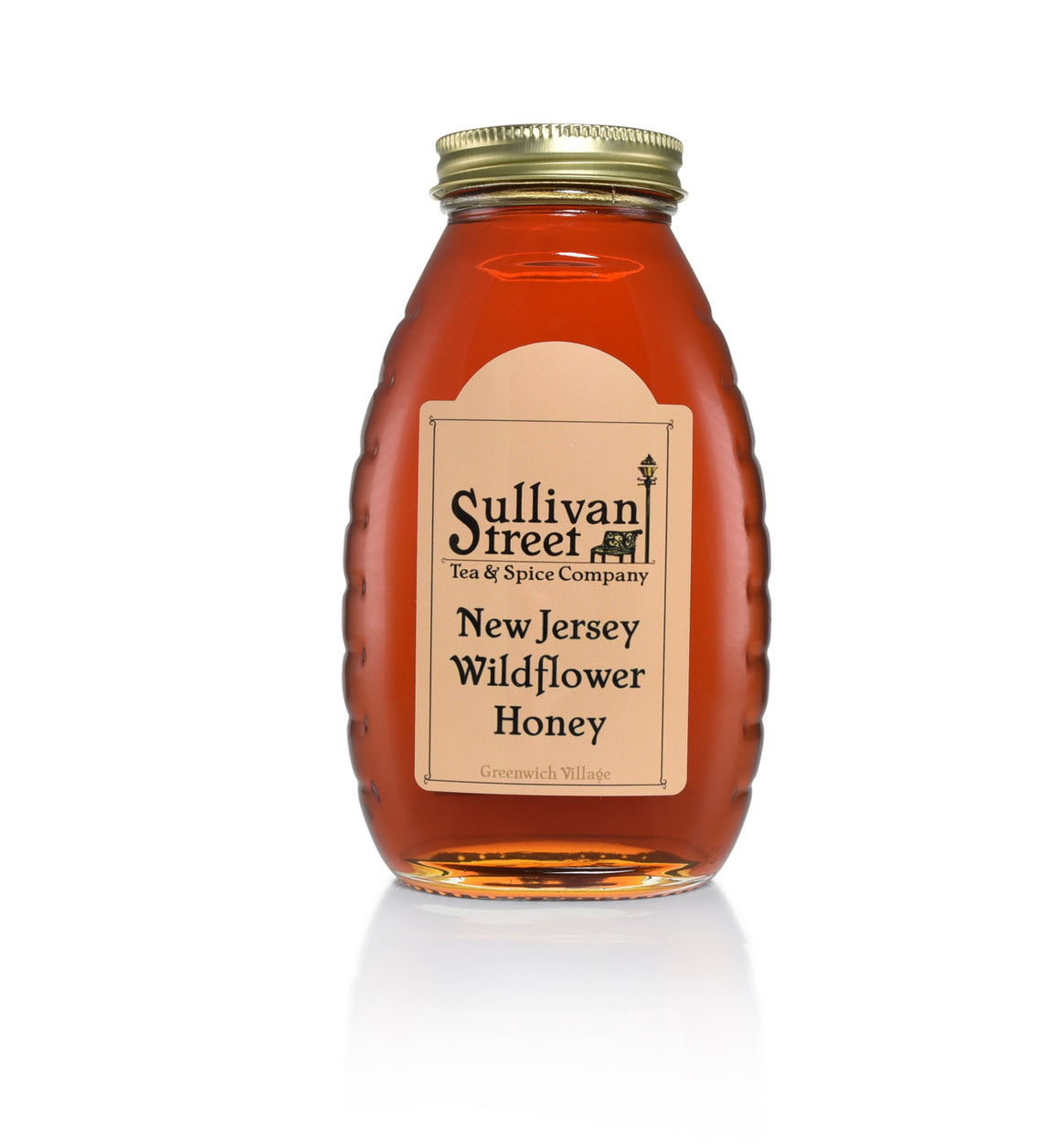 New Jersey Wildflower Honey 🐝 - Sullivan Street Tea & Spice Company