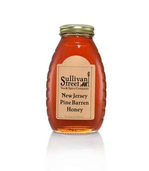 New Jersey Pine Barrens Honey 🐝 - Sullivan Street Tea & Spice Company