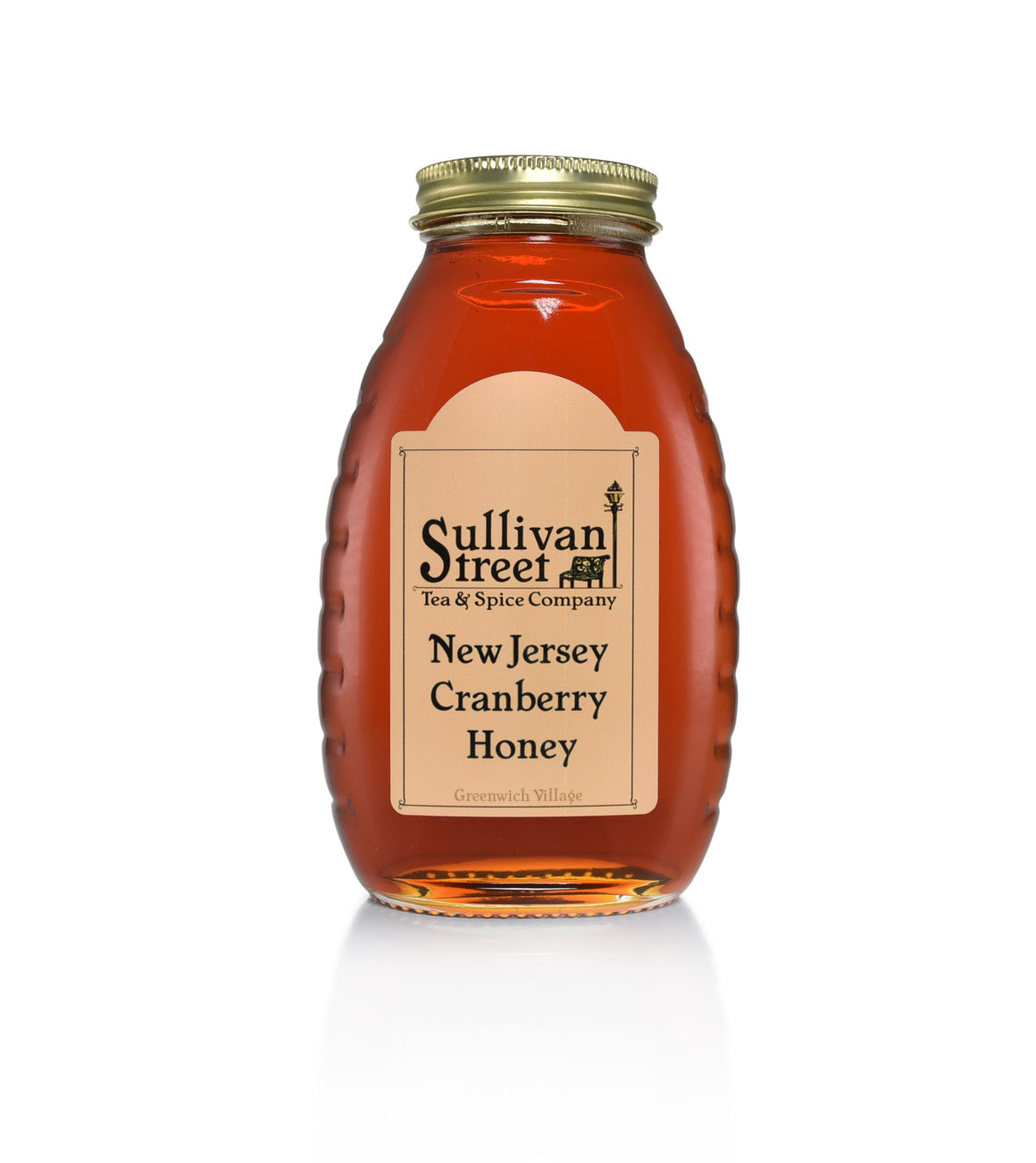 New Jersey Cranberry Honey 🐝 - Sullivan Street Tea & Spice Company