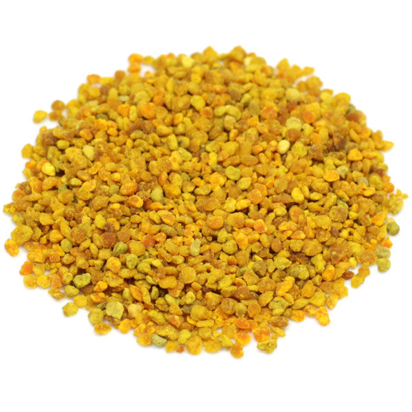 domestic bee pollen
