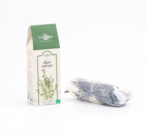 Bouquet of Thyme - Sullivan Street Tea & Spice Company