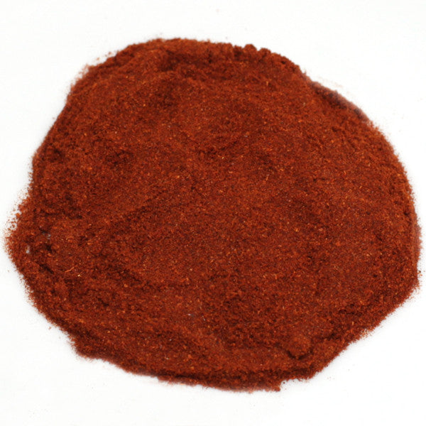 Chili Pepper Powder - Roasted