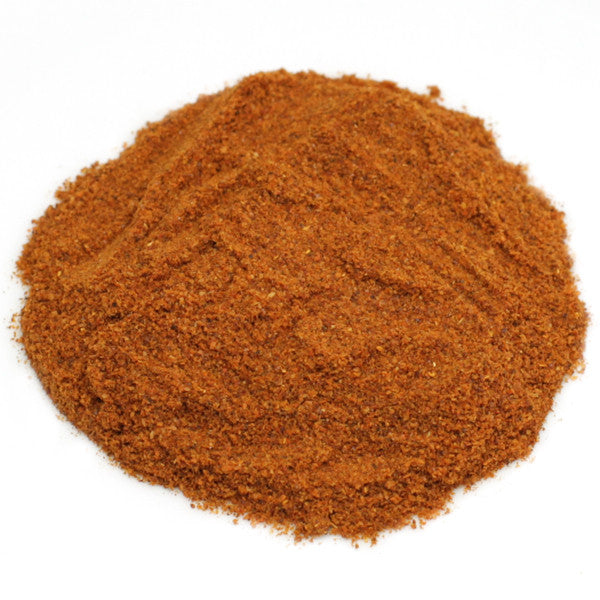 Habañero Chili Powder