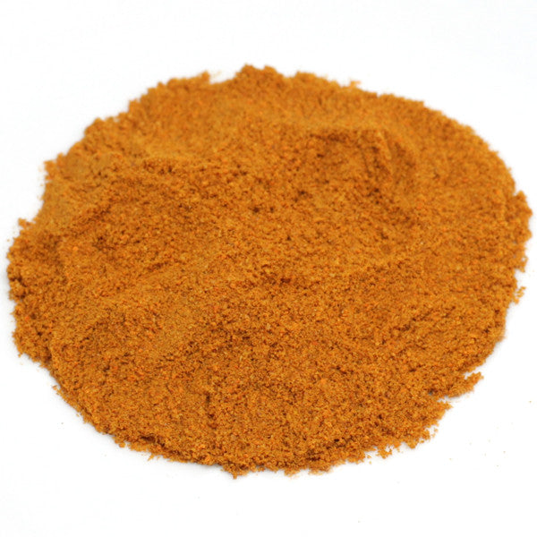organic cayenne pepper powder extra hot