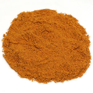 organic cayenne pepper powder hot