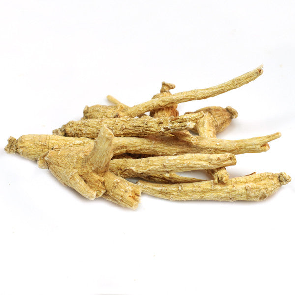Ginseng Root - Whole - Sullivan Street Tea & Spice Company