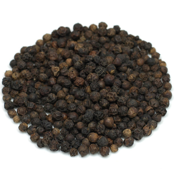 Black Peppercorns - Smoked