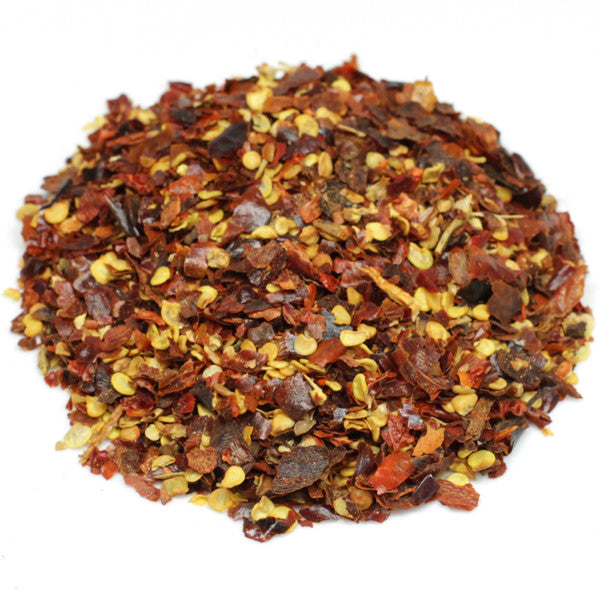organic red chili flakes