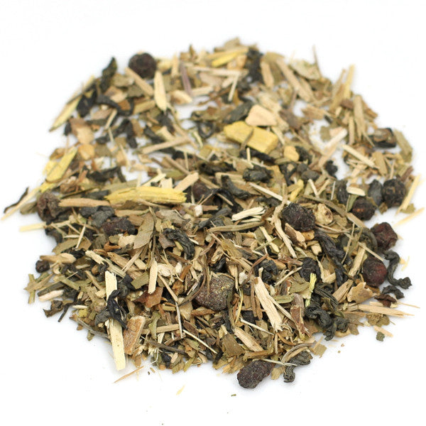 organic Energy Blend herbal tea