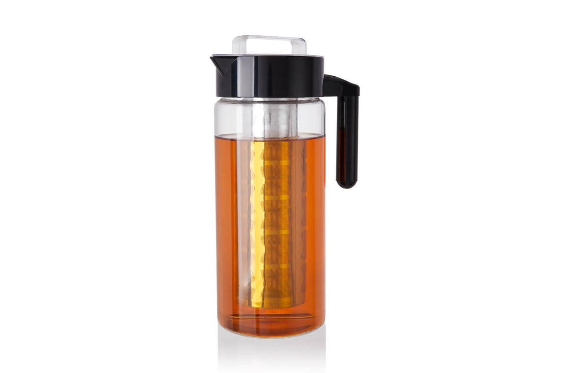 Glass Iced Tea Brewer - Sullivan Street Tea & Spice Company