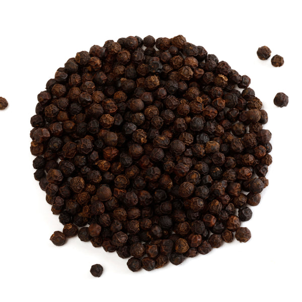 Kampot Peppercorns - Black