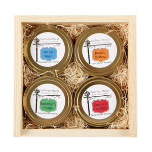 Tasty Blends Tea Box - Sullivan Street Tea & Spice Company