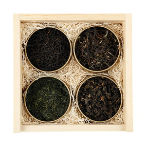 Sullivan Select Tea Box - Sullivan Street Tea & Spice Company