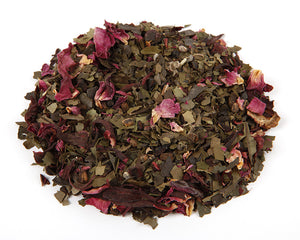 Guayusa Herbal Punch - Sullivan Street Tea & Spice Company