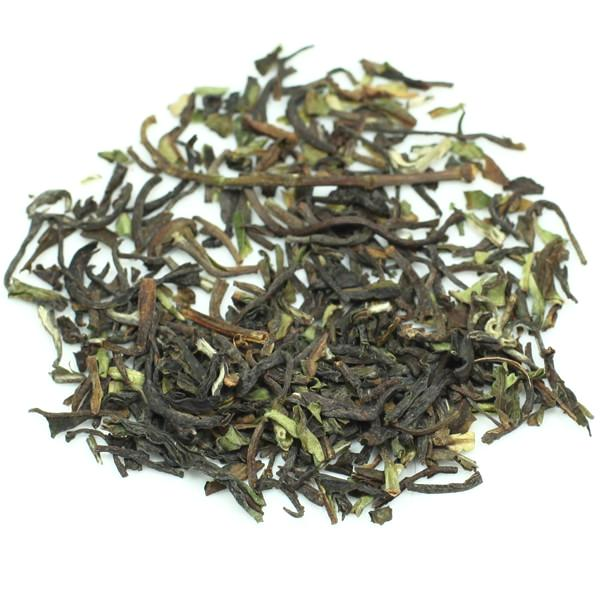 Darjeeling 1st Flush (Makaibari Estate)