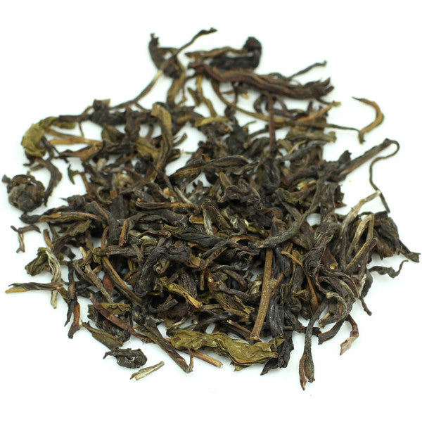 Makaibari Estate organic Darjeeling long leaf green Tea