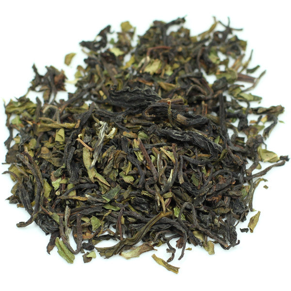 Darjeeling Oolong (Makaibari Estate)