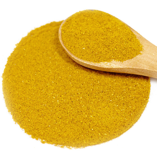 Curry Blend Powder - Sweet (Salt Free)