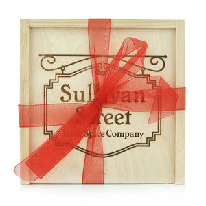 Sullivan Spice Collection #1 - Sullivan Street Tea & Spice Company