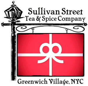 Purchase A Gift Card - Sullivan Street Tea & Spice Company