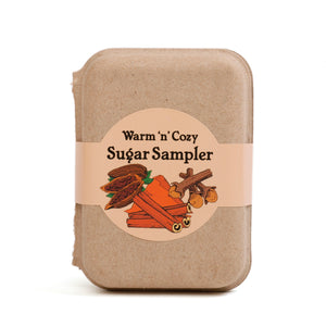Warm 'n Cozy - Sugar Sampler