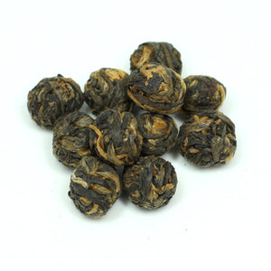 Black Dragon Pearls - Sullivan Street Tea & Spice Company