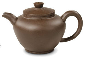 Purple Clay Tea Pot (zi sha) - Sullivan Street Tea & Spice Company