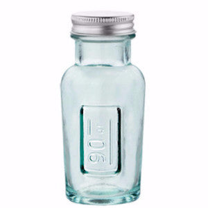 Recycled Glass Spice Jar - 90gm - Sullivan Street Tea & Spice Company
