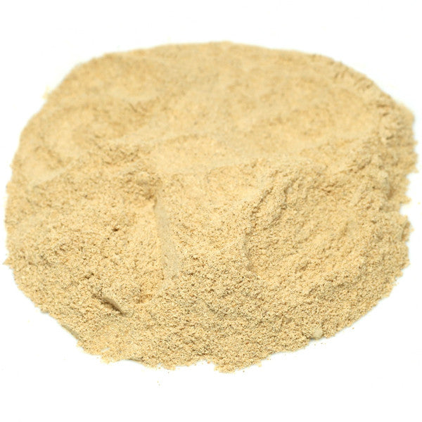 organic Peruvian maca root powder