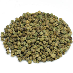 Peppercorns - Green - Sullivan Street Tea & Spice Company