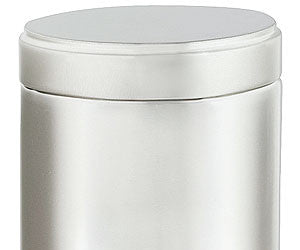 Wide Twist Cap Tin