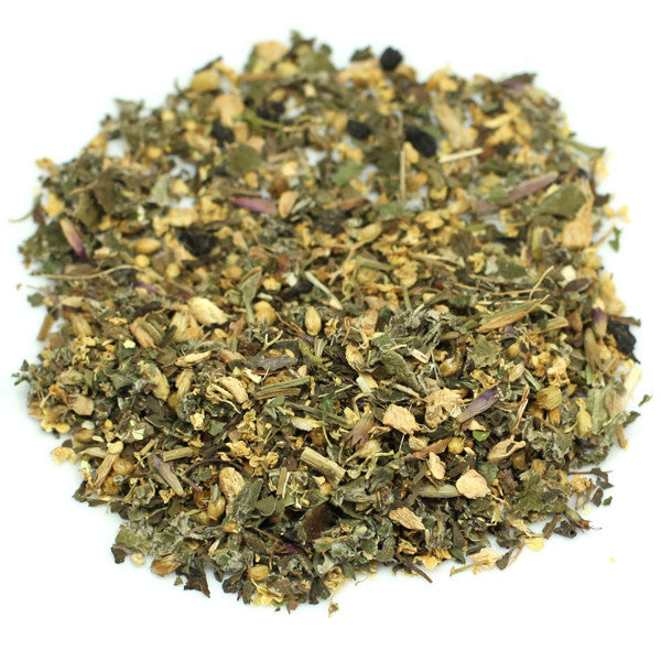 Organic Immune Boost herbal tea