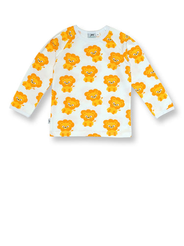 JNY Lion Long Sleeve Tshirt