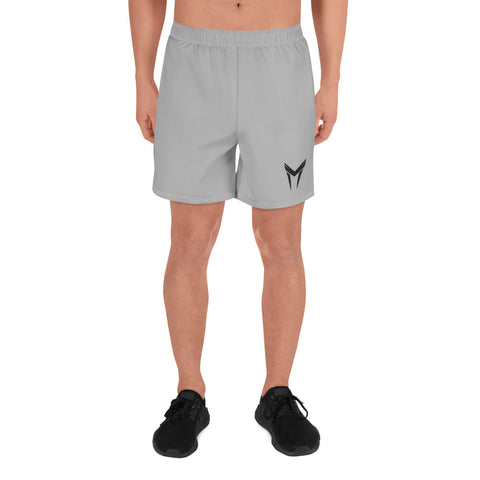 """M"" Metropolis Athletic Shorts"