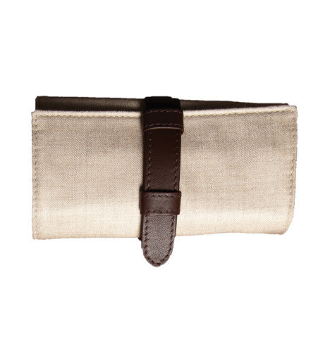 Cashmere Jewelry Case