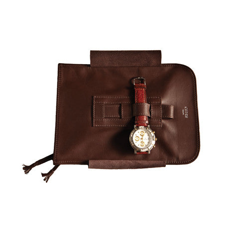 Travelling Watch Case