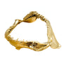 Gold Shark Jaw