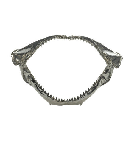 Nickel Shark Jaw