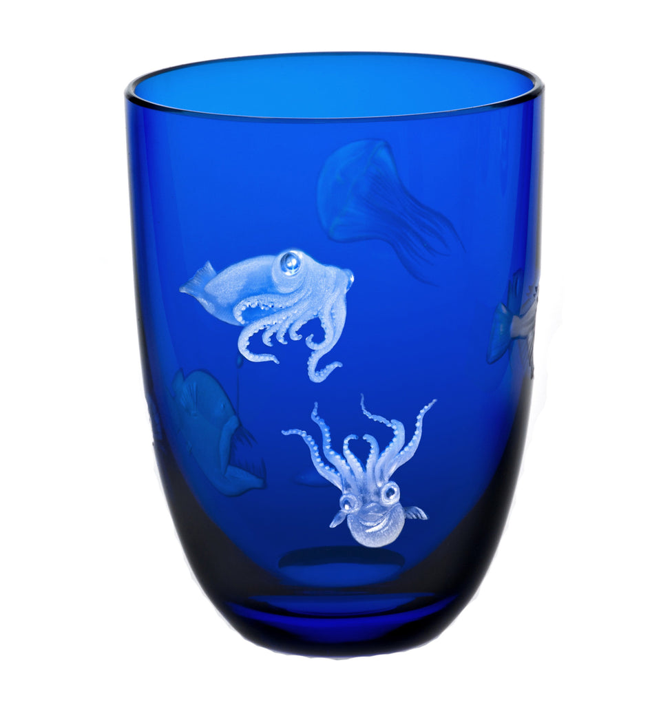 Ocean Collection: Deep Seas