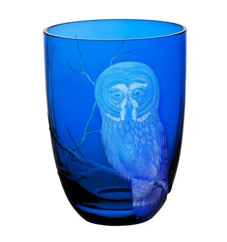 Tawny Collection: Owl Tumbler
