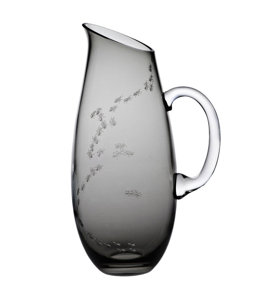 Tawny Collection: Ants Pitcher