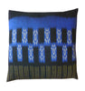 Thai Silk Ikat Pillow