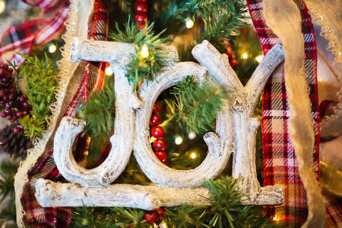 How could you make Christmas truly joyful?