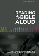 Reading the Bible Aloud