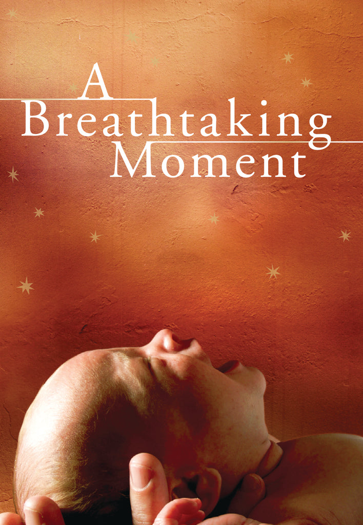 A Breathtaking Moment (leaflet)
