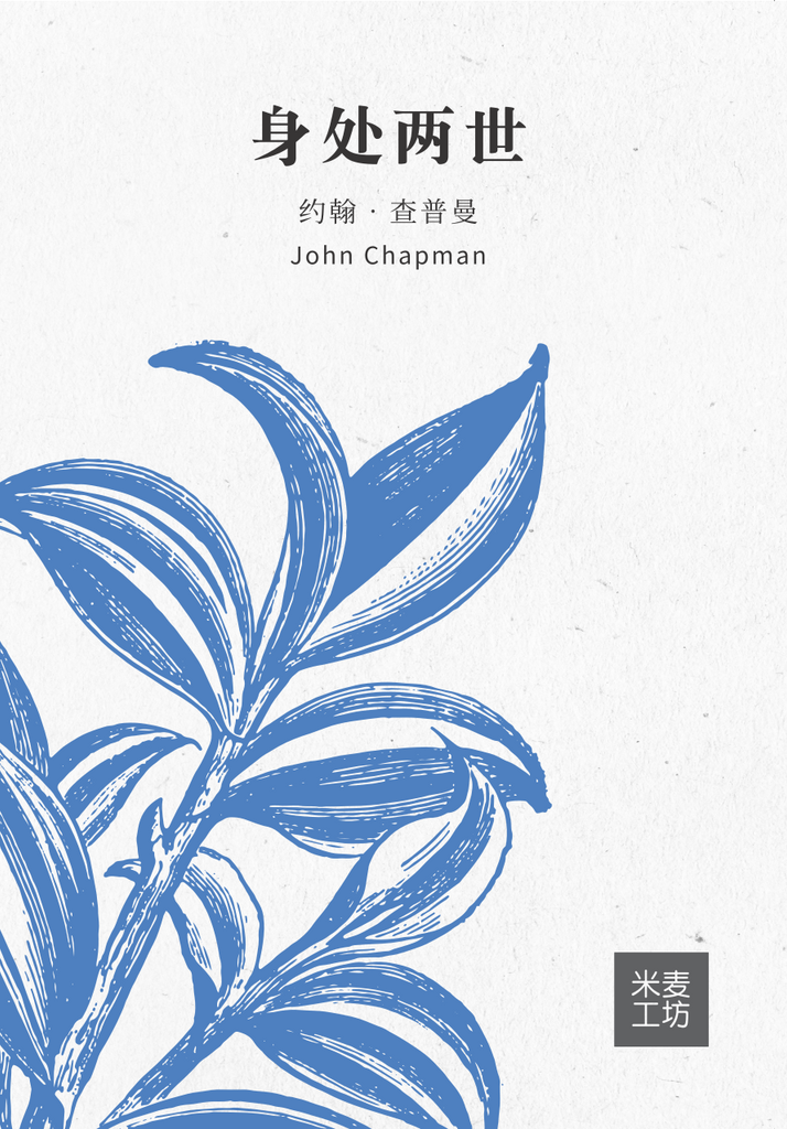 A Foot in Two Worlds (Simplified Chinese)